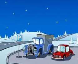 Animierte Weihnachtskarten.Wie Aus Einem Einzelfall Ein Running Gag Wurde