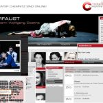 Theater Chemnitz Webseite Relaunch durch Internetagentur Kreado